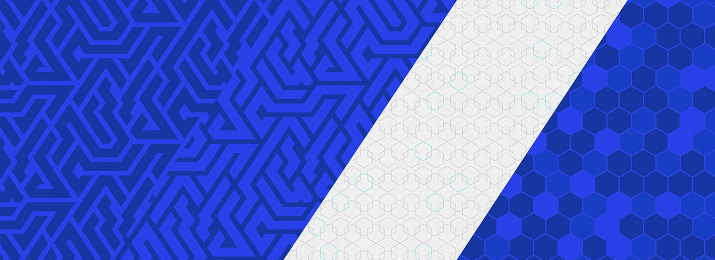 Outfit Branding & Design Draco Patterns