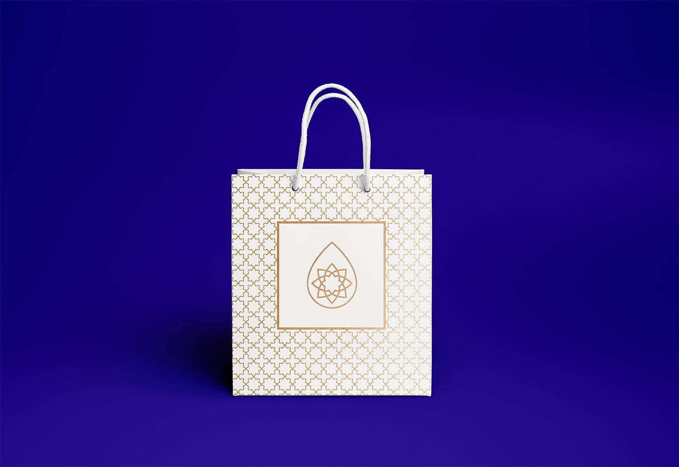 Outfit Branding & Design Sol Water Bag