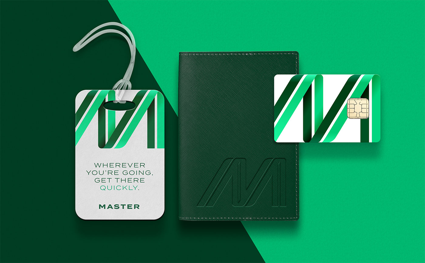 Outfit Branding & Design Master Bus Manufacturing Luggage Tag, Passport Holder & Bus Pass