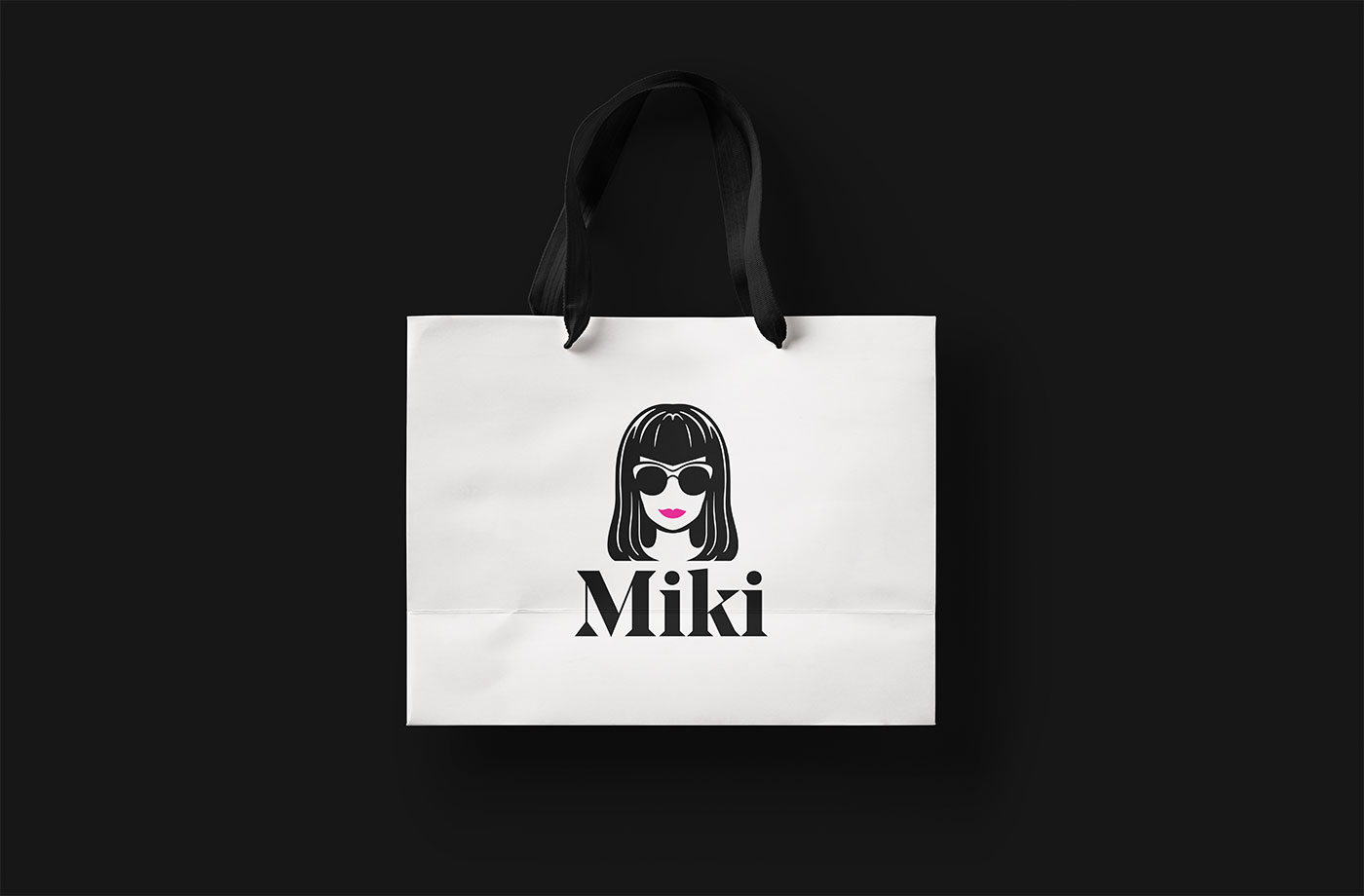 Outfit Branding & Design Miki Bag