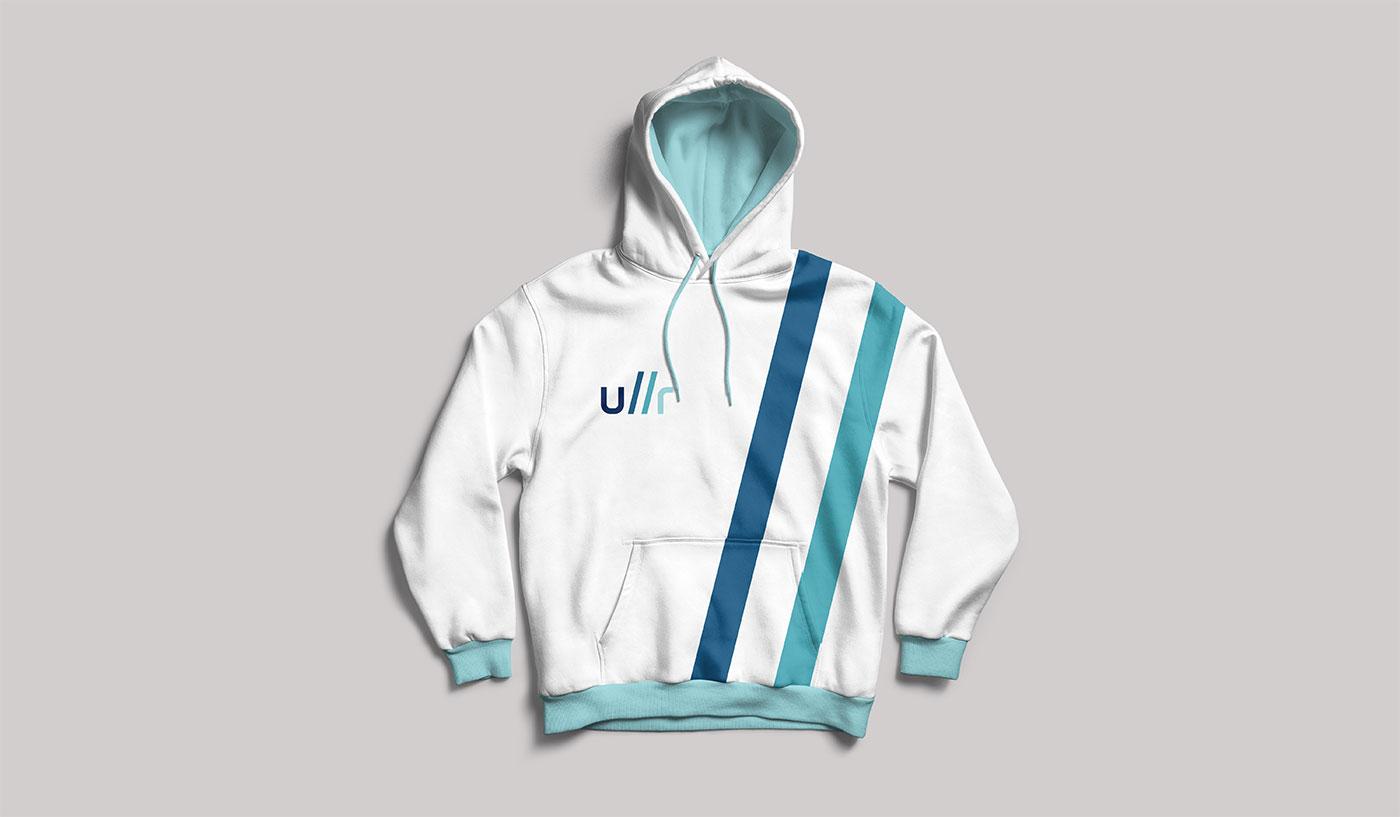 Outfit Branding & Design Ullr Digital Hoodie