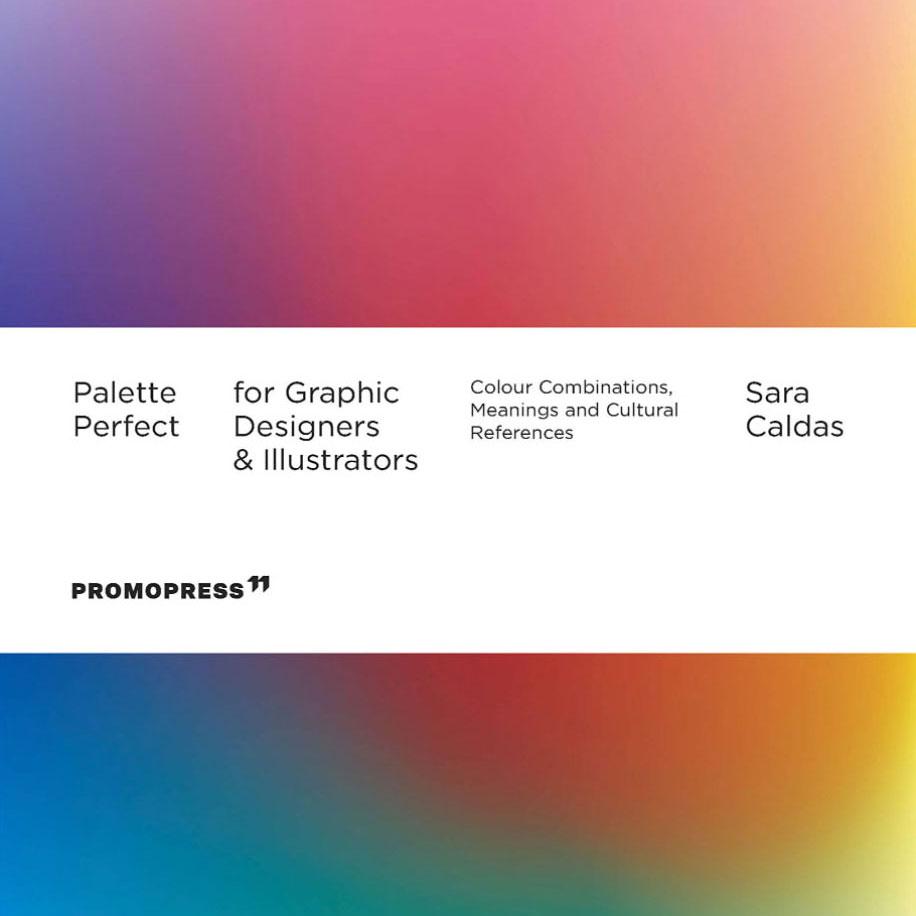 Outfit Branding & Design Eyesight Hoaki Books Palette Perfect