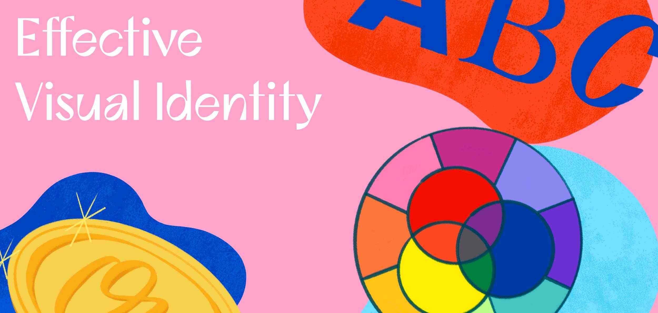 Effective Visual Identity